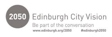 City Vision 2050 logo